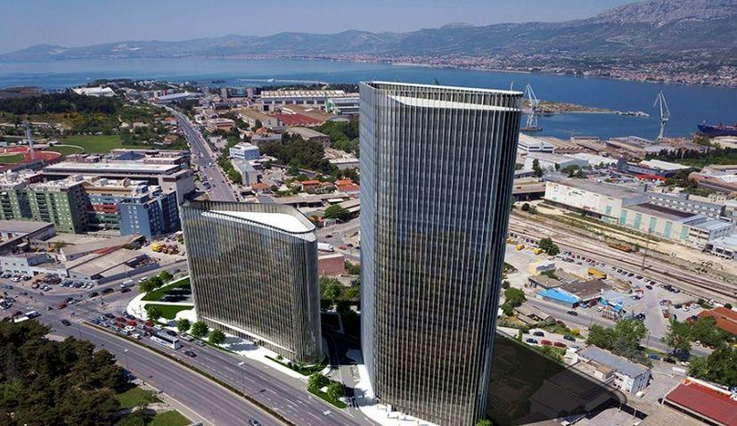 First Marriott Hotel to Open in Croatia